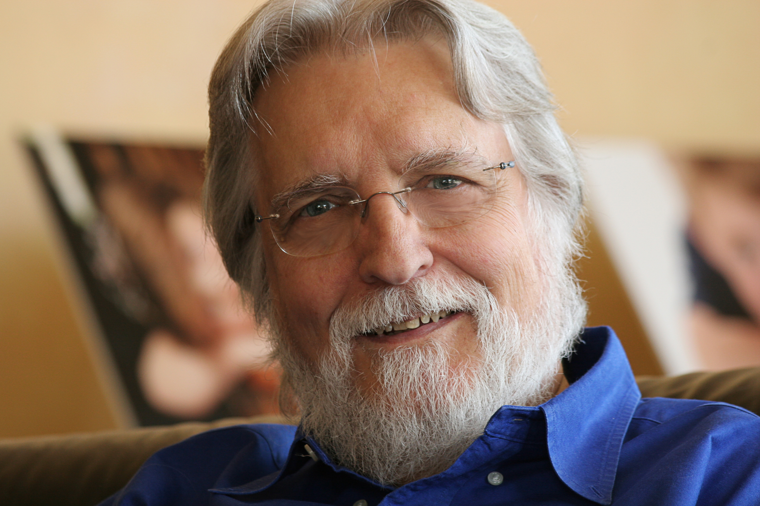 Neale Donald Walsch Net Worth