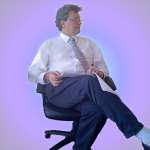 David Katzmire in office