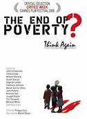 The Film, The End of Poverty with Philippe Diaz and Matthew Stillman