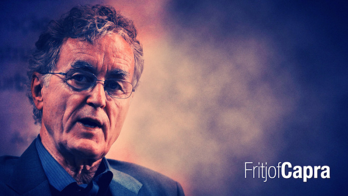 Mitchell Interviews Fritjof Capra on a Systems View of Life