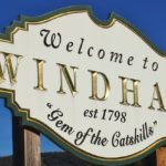 windham town sign